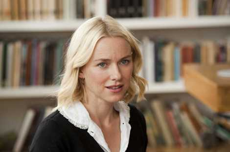 Naomi Watts As Sally, Copyright Sony Pictures Classics