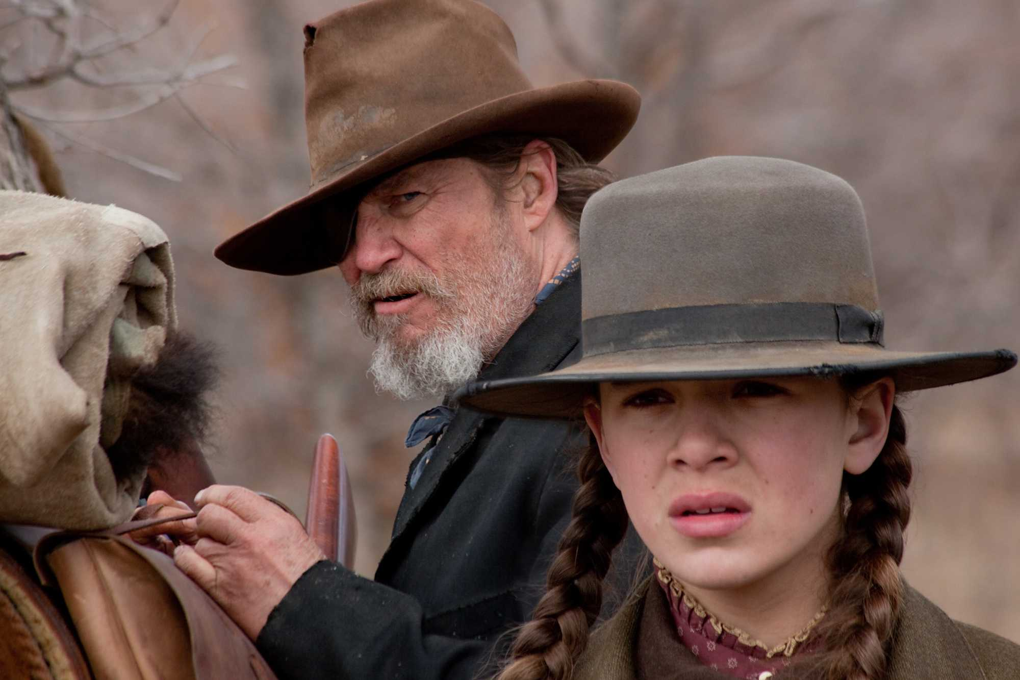 Image result for true grit 2010
