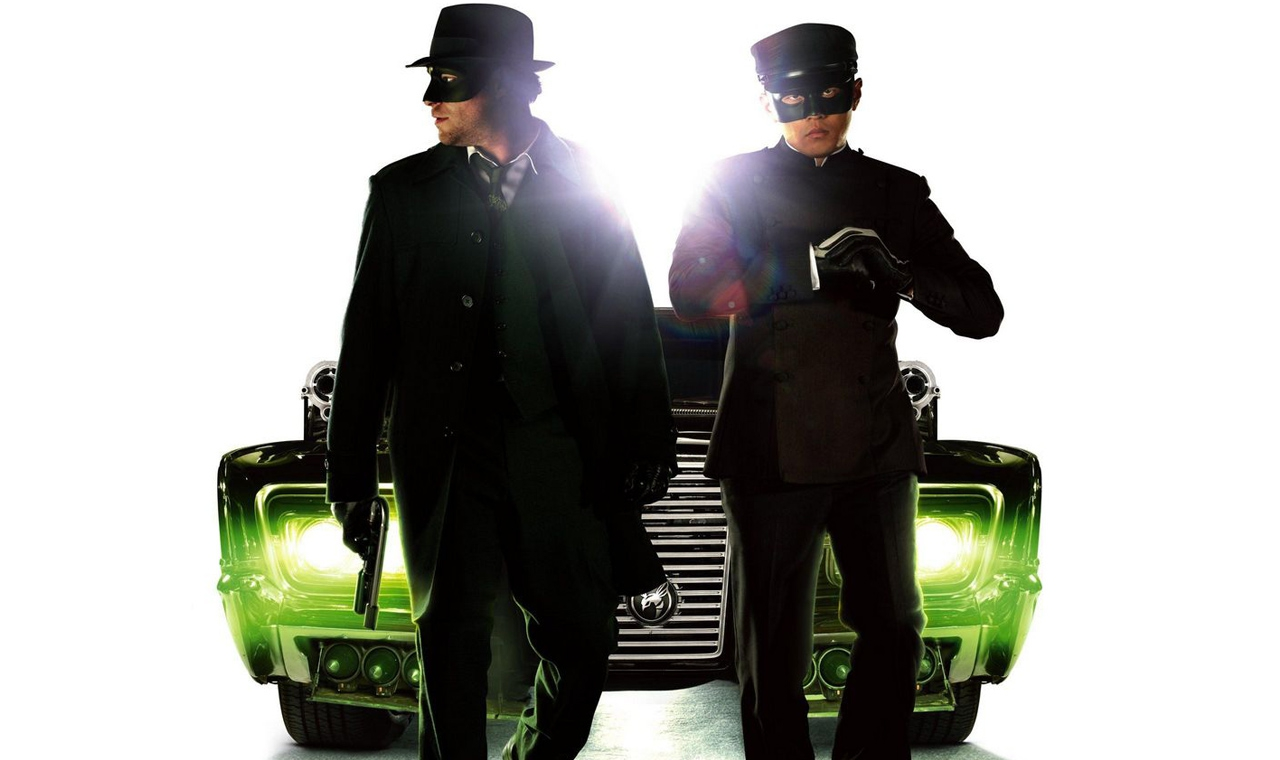 green hornet stream hd filme