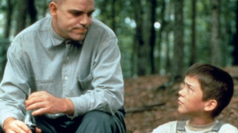 Billy Bob Thronton in Sling Blade