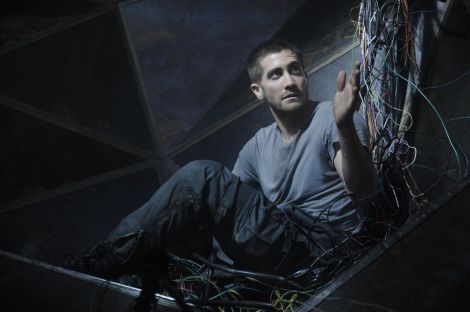 Source Code, Jake Gyllenhaal Copyright Summit Entertainment