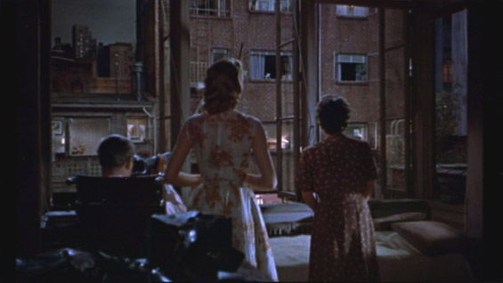 rear window 2 essay Rear window, by alfred hitchcock essay - in the movie, rear window, alfred hitchcock uses the story of a cripple free lance photographer, jeff jeffries, to explain the twisted sense of society in the 1950's.