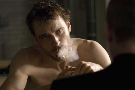 michaelfassbender photo copyright hunger via all movie photo