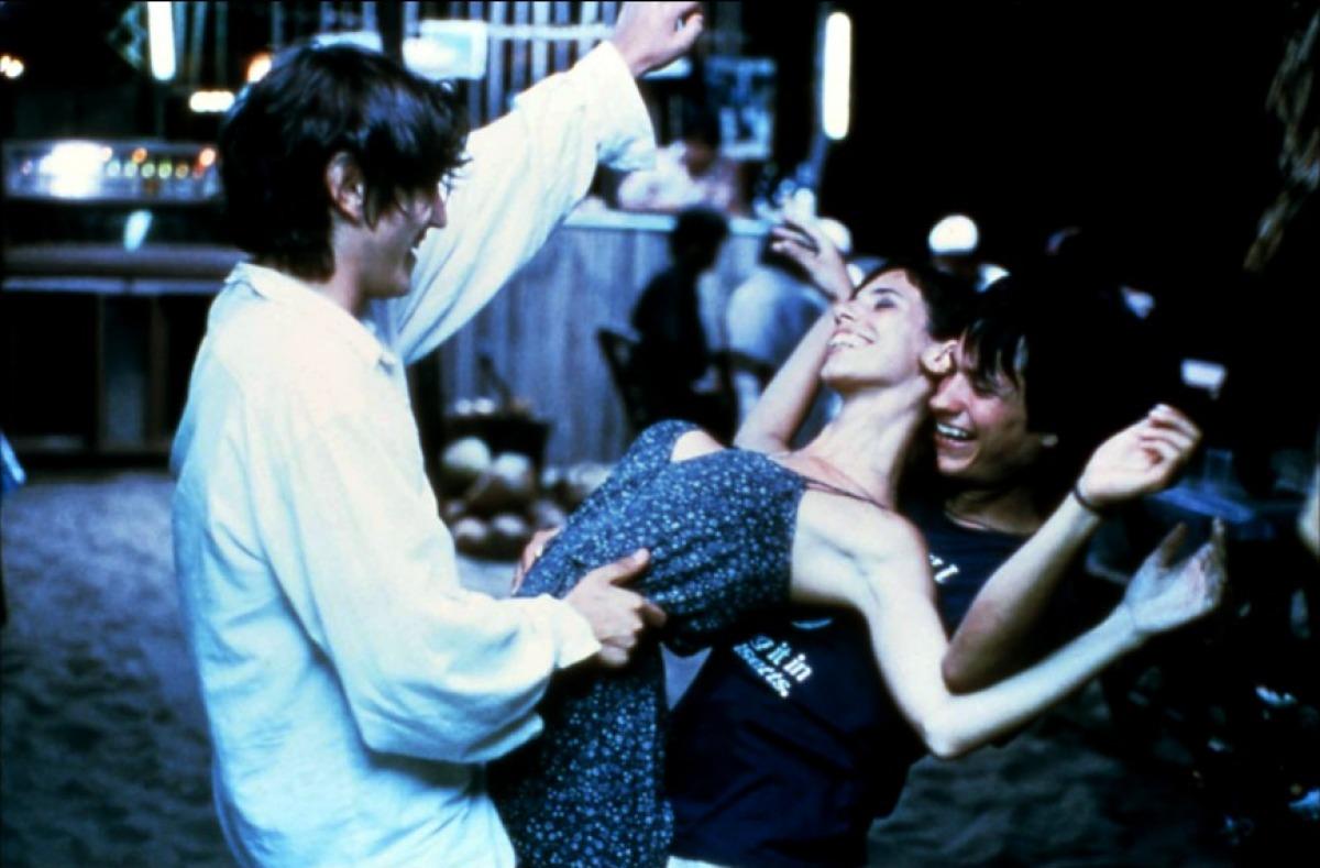 26/30 Y Tu Mamá También (2001) | Split Reel Y Tu Mama Tambien