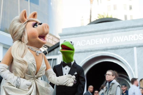 84th Academy Awards, Muppets